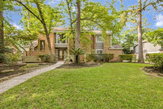 3111 Little Bear Drive, Kingwood, TX 77339 (MLS #34293880) :: Texas Home Shop Realty