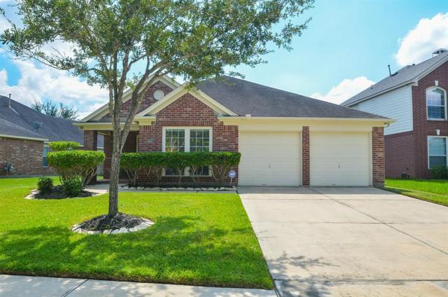 4602 Red Lake Lane, Richmond, TX 77406 (MLS #34294335) :: Texas Home Shop Realty