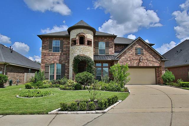 21326 Sierra Bend Drive, Richmond, TX 77407 (MLS #34297341) :: Team Parodi at Realty Associates