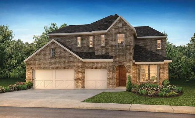 4306 Basin Park Drive, Manvel, TX 77578 (MLS #34298968) :: Christy Buck Team