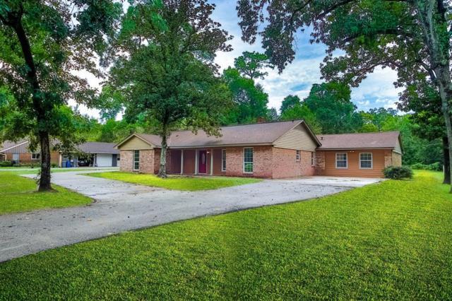 13519 Creekway Drive, Cypress, TX 77429 (MLS #3430052) :: Giorgi Real Estate Group
