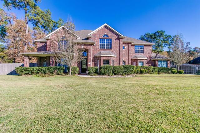 30714 Imperial Legends Drive, Spring, TX 77386 (MLS #34301406) :: Giorgi Real Estate Group