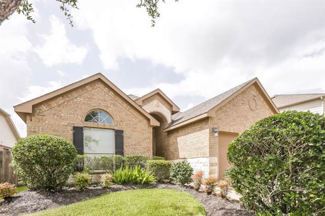 7122 Breton Bay Pass, Missouri City, TX 77459 (MLS #34303120) :: Caskey Realty