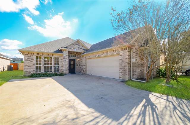 1012 Eagle Lake Road, Sealy, TX 77474 (MLS #34303341) :: Texas Home Shop Realty