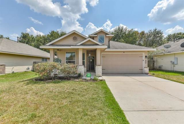 21474 Sullivan Forest Drive, Porter, TX 77365 (MLS #34303723) :: Texas Home Shop Realty