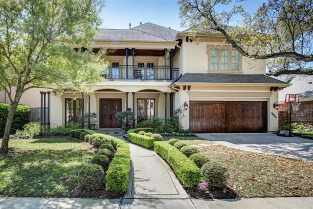 3919 Drake Street, Houston, TX 77005 (MLS #34304024) :: Giorgi Real Estate Group