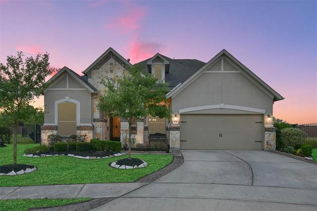 9142 Gardenia Meadow Lane, Spring, TX 77379 (MLS #34304152) :: Lisa Marie Group | RE/MAX Grand
