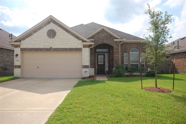 10011 Red Tamarack Ln Lane, Tomball, TX 77375 (MLS #34304207) :: Giorgi Real Estate Group