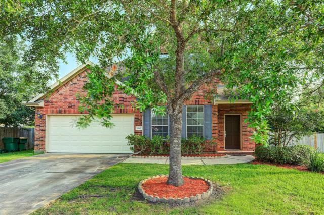 2617 Drift Wood Ln, Seabrook, TX 77586 (MLS #34306501) :: The Sold By Valdez Team