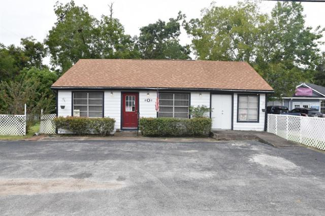 203 S Live Oak Street, Crosby, TX 77532 (MLS #34310247) :: Connect Realty