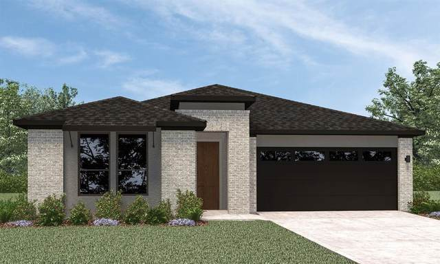 10022 Angelina Woods Lane, Conroe, TX 77384 (MLS #34310290) :: The Bly Team