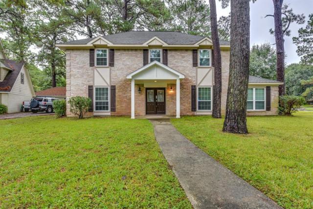 17802 Birch Forest Lane, Spring, TX 77379 (MLS #34311779) :: Krueger Real Estate