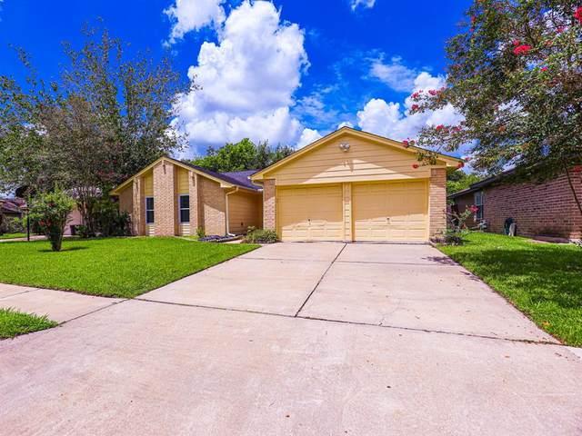 6115 Alstead Drive, Houston, TX 77041 (#34312730) :: ORO Realty
