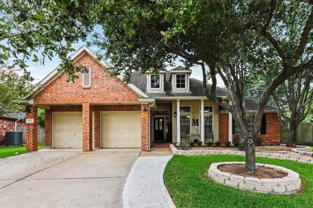 7215 Glenwick Court, Cypress, TX 77433 (MLS #34313693) :: Caskey Realty
