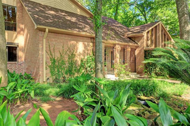 110 Lakeside Oaks Drive, Houston, TX 77042 (MLS #34315208) :: The Sansone Group
