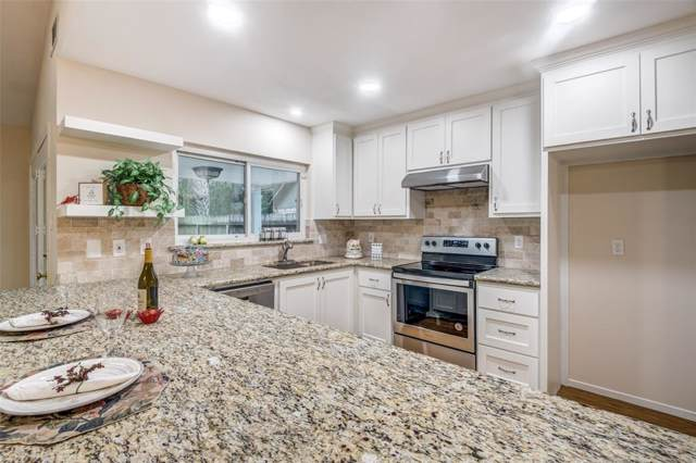 6 Crested Tern Court, The Woodlands, TX 77380 (MLS #34317894) :: Green Residential