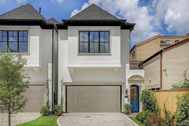6010 Inwood, Houston, TX 77057 (MLS #34320226) :: The Bly Team