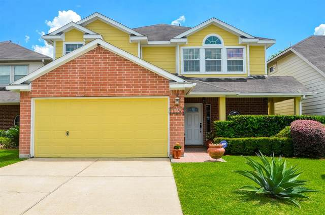 14815 Dorray Lane, Houston, TX 77082 (MLS #34320726) :: TEXdot Realtors, Inc.