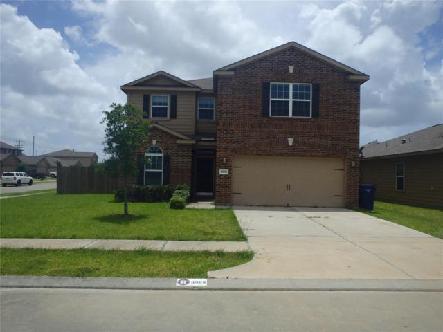 6903 Primrose Road, Baytown, TX 77521 (MLS #34325983) :: The Parodi Team at Realty Associates