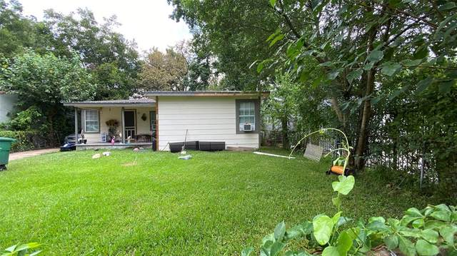513 Sikes Street, Houston, TX 77018 (MLS #34326022) :: All Cities USA Realty