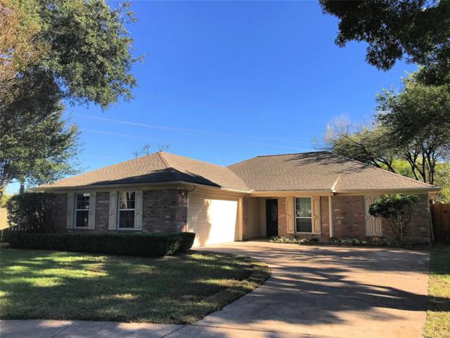 1523 Park Wind Drive, Katy, TX 77450 (MLS #34333334) :: The Queen Team