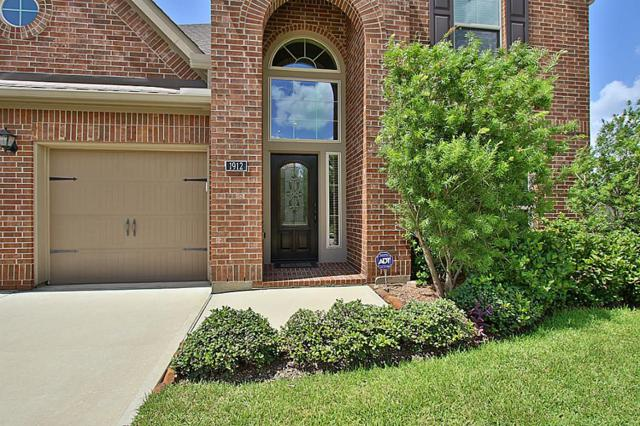 1912 Sunset Springs Drive, Pearland, TX 77584 (MLS #34334168) :: Christy Buck Team