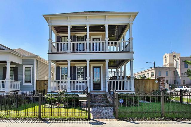 542 W 23rd Street, Houston, TX 77008 (MLS #3433438) :: The Parodi Team at Realty Associates
