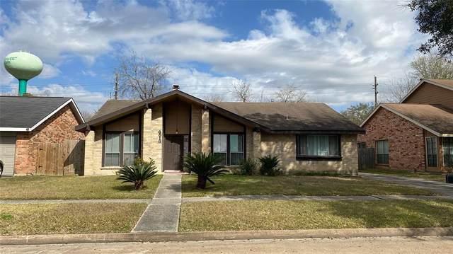 6818 Vickie Springs Lane, Houston, TX 77086 (MLS #3434285) :: Michele Harmon Team