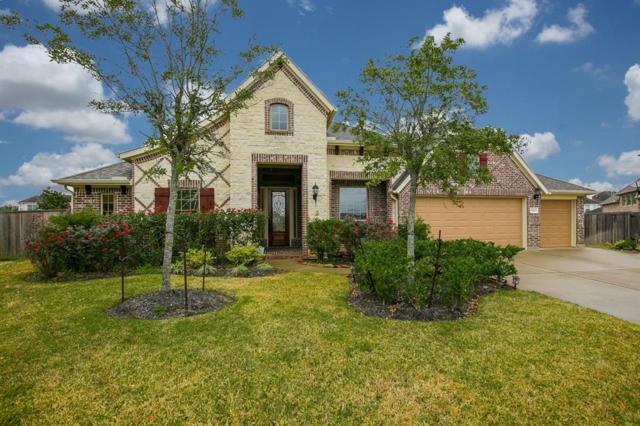 6003 Regal Falls Court, Sugar Land, TX 77479 (MLS #3434421) :: Texas Home Shop Realty