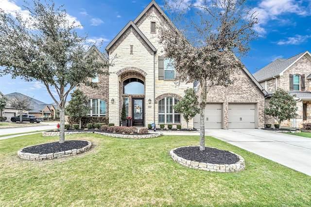 6826 Abilene Drive, Katy, TX 77493 (MLS #34345072) :: NewHomePrograms.com