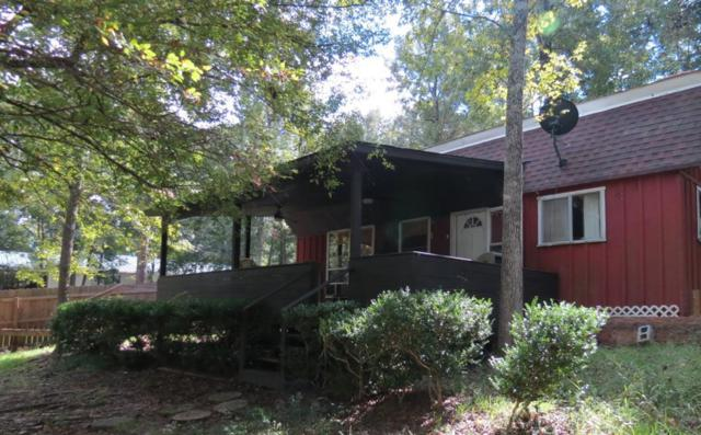 380 Ridgewood Road, Goodrich, TX 77335 (MLS #34346841) :: The SOLD by George Team