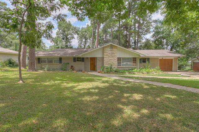 2022 Avenue Q, Huntsville, TX 77340 (MLS #34346982) :: Ellison Real Estate Team