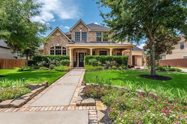 13915 Rustic Hills Lane, Cypress, TX 77429 (MLS #34347600) :: The SOLD by George Team