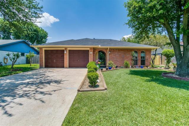 11727 Crockett Drive, La Porte, TX 77571 (MLS #3434778) :: The SOLD by George Team