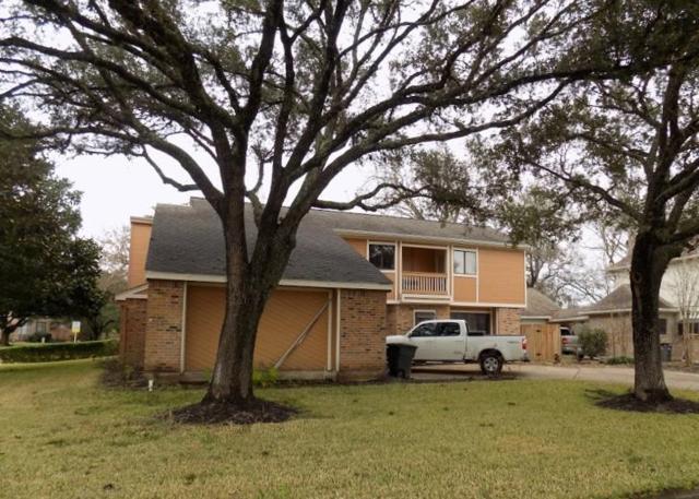 1726 Morton League Road, Richmond, TX 77406 (MLS #34348683) :: The Sansone Group