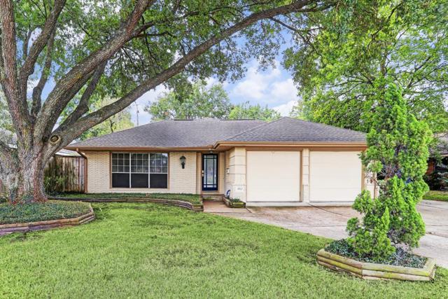 3103 S Braeswood Boulevard, Houston, TX 77025 (MLS #34349694) :: Texas Home Shop Realty