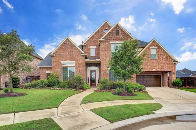 27906 Ingram Rose Court, Fulshear, TX 77441 (MLS #3435159) :: Phyllis Foster Real Estate