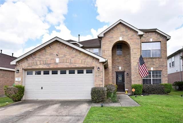 523 Remington Lodge Court, Houston, TX 77073 (MLS #34356449) :: My BCS Home Real Estate Group