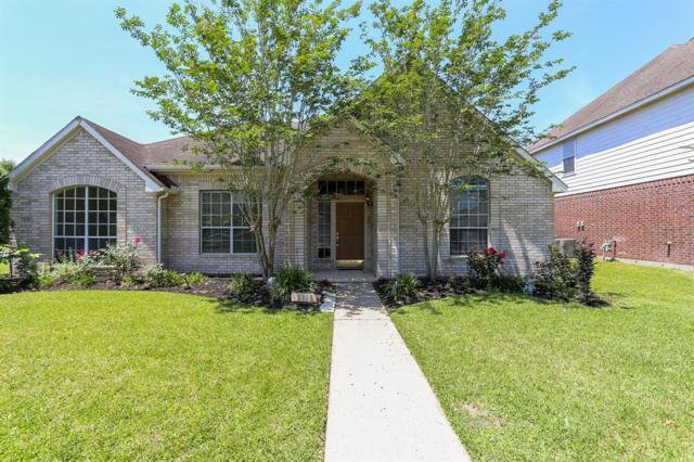 3118 Alexandros Court, Pearland, TX 77584 (MLS #34362948) :: King Realty