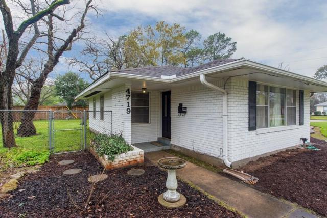 4719 Nina Lee Lane, Houston, TX 77092 (MLS #34363995) :: Magnolia Realty