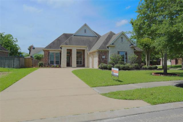 7023 Morning Sky, Katy, TX 77494 (MLS #34364026) :: The Home Branch