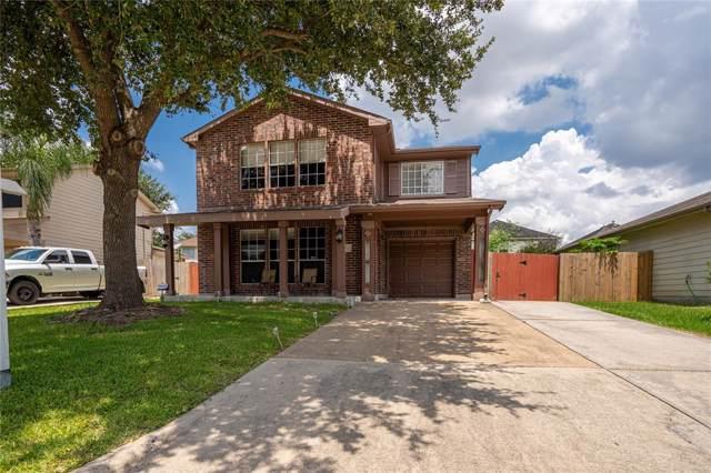 2214 Chalet Road, Houston, TX 77038 (MLS #34364645) :: The Heyl Group at Keller Williams
