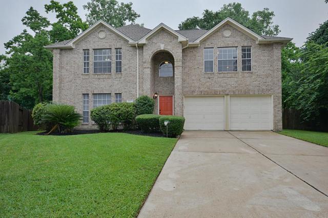 27112 Palace Pines Court, Kingwood, TX 77339 (MLS #34364913) :: Red Door Realty & Associates