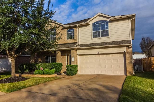 3218 Amber Meadow Drive, Katy, TX 77449 (MLS #34365118) :: Fairwater Westmont Real Estate