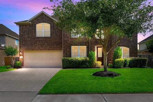 27410 Royal Canyon Lane, Katy, TX 77494 (MLS #34365481) :: Giorgi Real Estate Group