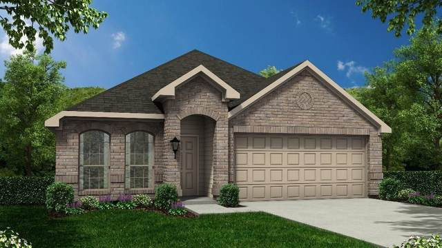 10033 Swift Fox Court, Magnolia, TX 77354 (MLS #34365858) :: Phyllis Foster Real Estate