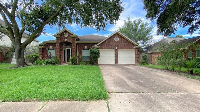 22842 Red River Drive, Katy, TX 77450 (MLS #34369487) :: Lerner Realty Solutions
