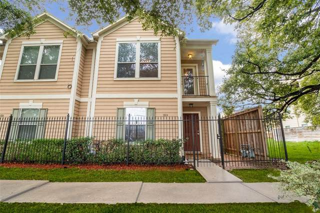 3014 Dallas Street, Houston, TX 77003 (MLS #34372551) :: Texas Home Shop Realty