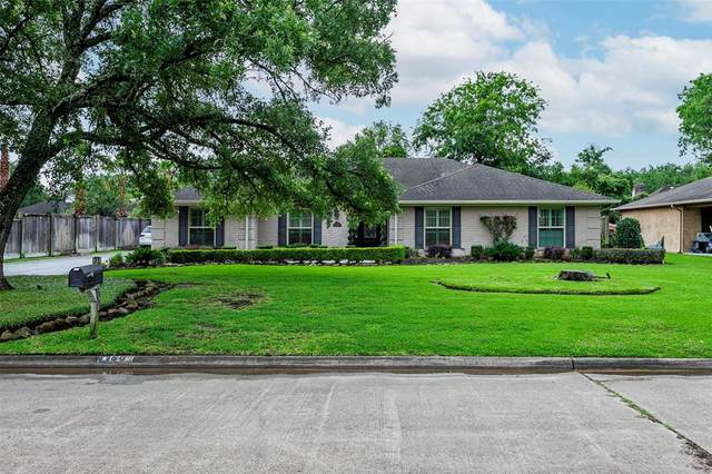 60 Ave Of The Oaks, Beaumont, TX 77707 (MLS #34373896) :: The SOLD by George Team