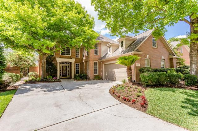 13830 Aspen Cove Drive, Houston, TX 77077 (MLS #34374288) :: Caskey Realty